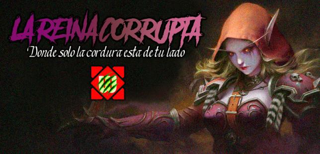La Reina Corrupta