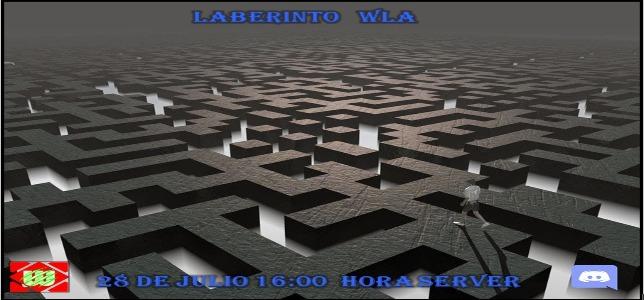Laberinto WLA