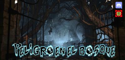 El peligro del bosque