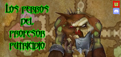 Los Perros del Profesor Putricidio